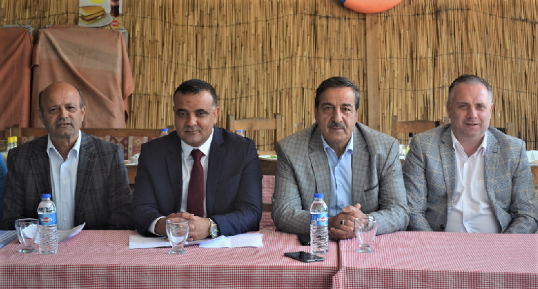 CHP Beykoz, 73 Dönümlük Tarım Alanının Rant Yapılmasını Engelledi