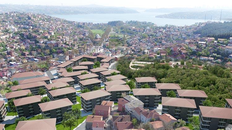 Tokatköy Şehr-i Sitare Projesini Vatandaş Anladı Mı ?