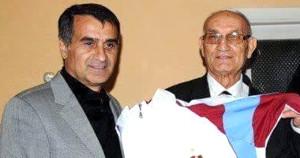 Şenol Güneş'in Hocası Beykoz Mahmut Tankutay Hayatını Kaybetti
