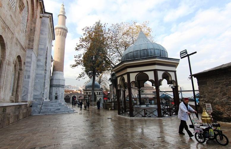 Beykoz'dan Bursa'ya Ramazan Gezileri