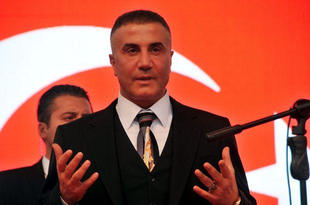 Sedat Peker: Onları Cezaevlerinde Asacağız