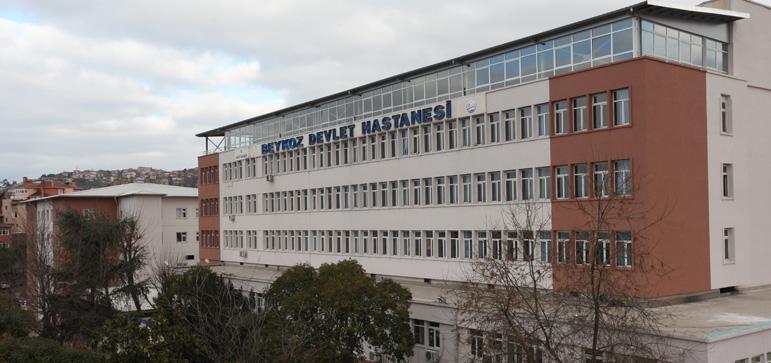 Beykoz Devlet Hastanesi'nde Klimalar Çalışmıyor İddiası