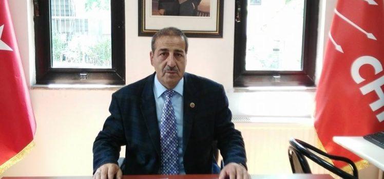 Cavit Gül'den Zafer ve Kurban Bayramı Mesajı