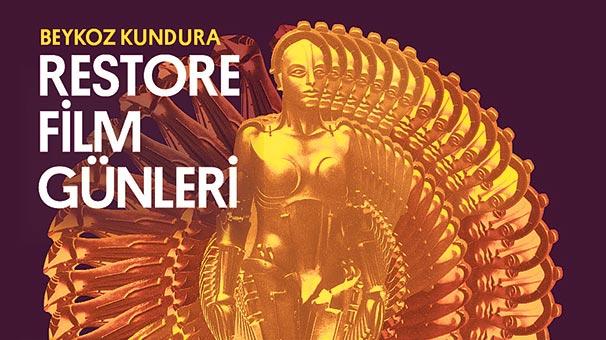 Beykoz Kundura'da Sinema Klasikleri