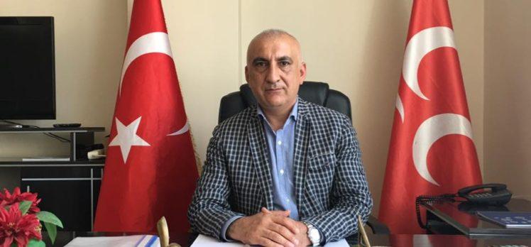 Oğuzhan Karaman'dan Zafer ve Kurban Bayramı Mesajı