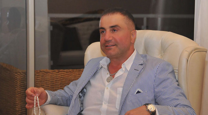 Sedat Peker: 'Onları Mutlaka Korumalıyız!'