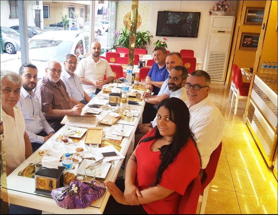 Beykoz Vakfı, Beykoz Belediyesi İle Protokol İmzaladı