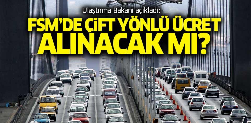 Beykoz CHP Meclis Üyesi Sordu Ulaştırma Bakanı Cevapladı