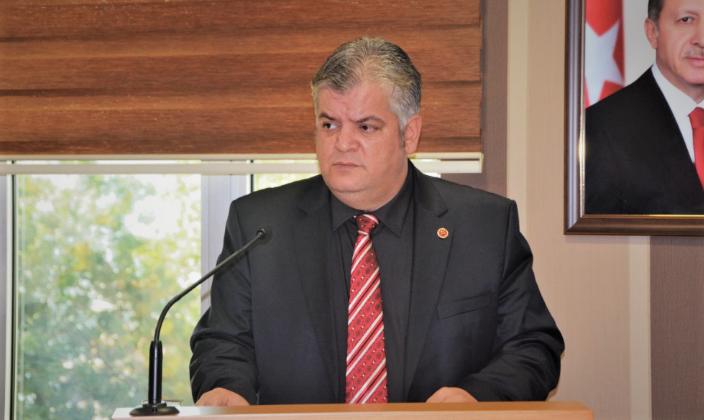 CHP'li Meclis Üyesi 'Beykozluya Verilen Sözler Tutulmadı'