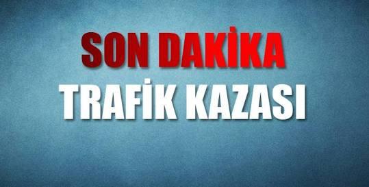 Beykoz'da Trafik Kazası: 1 Ölü, 1 Yaralı