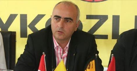 Beykoz1908 Kulüp Başkanı Zeki Aksu Açtı Ağzını Yumdu Gözünü