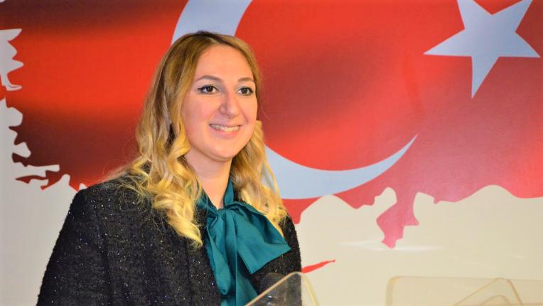 CHP Beykoz'da Dengeleri Elif Çelik Belirleyecek!