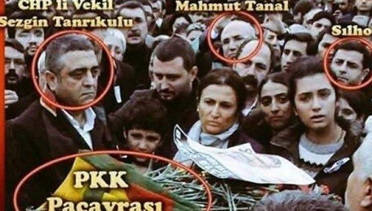 CHP'li Meclis Üyesi Öyle Bir Şey Paylaştı Ki!