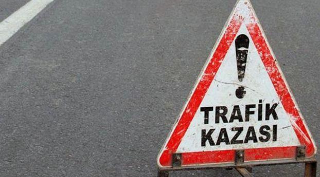 Riva Yolunda Yine Trafik Kazası