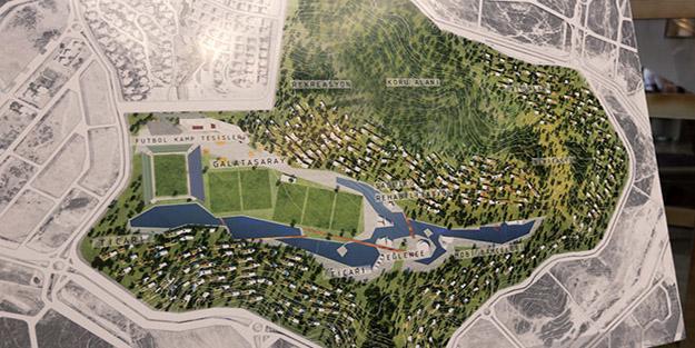 Riva'da 3,8 Milyarlık Proje
