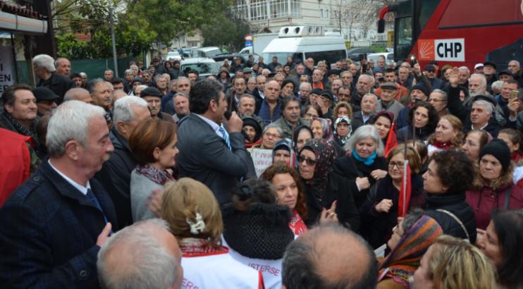 Canan Kaftancıoğlu; 'Beykoz'u, Halkın Belediyesine Kavuşturacağız!'