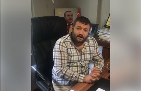 AK Parti Beykoz'dan 'TAMAM mı, DEVAM mı' Kampanyası