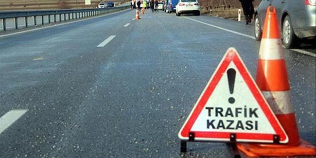 Beykoz'da Trafik Kazası: 1 Yaralı