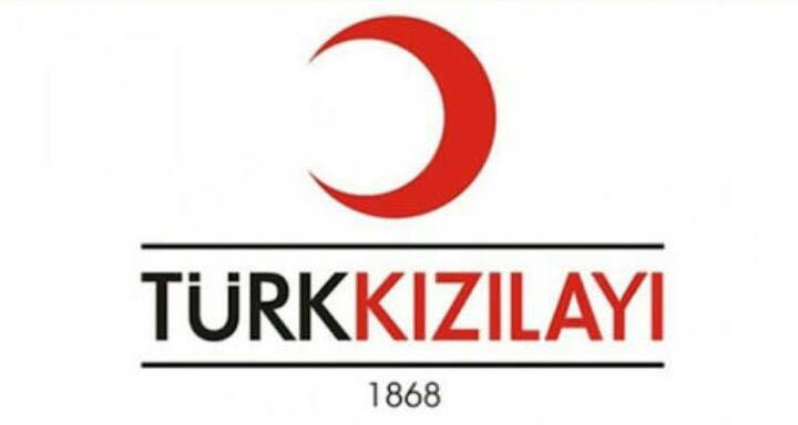 Türk Kızılayı Avrasya Şubesi'nden Kamuoyunu Bilgilendirme