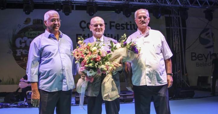 Tarihi Beykoz Çayır Festivali Erzurum ve Sivas Geceleri'yle Başladı