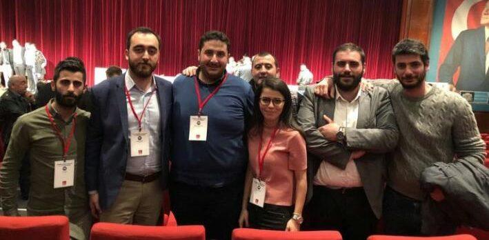 CHP Gençlik Kollarında Deprem! 'İSTİFA ET'
