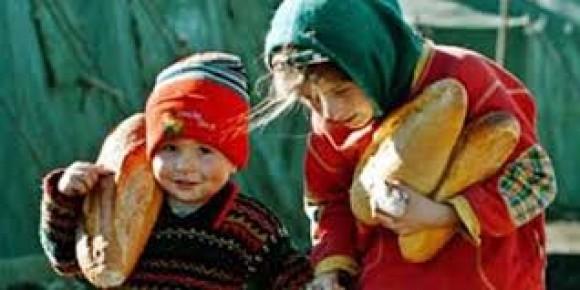 Beykoz'un Yarısı Sosyal Yardımla Geçiniyor!