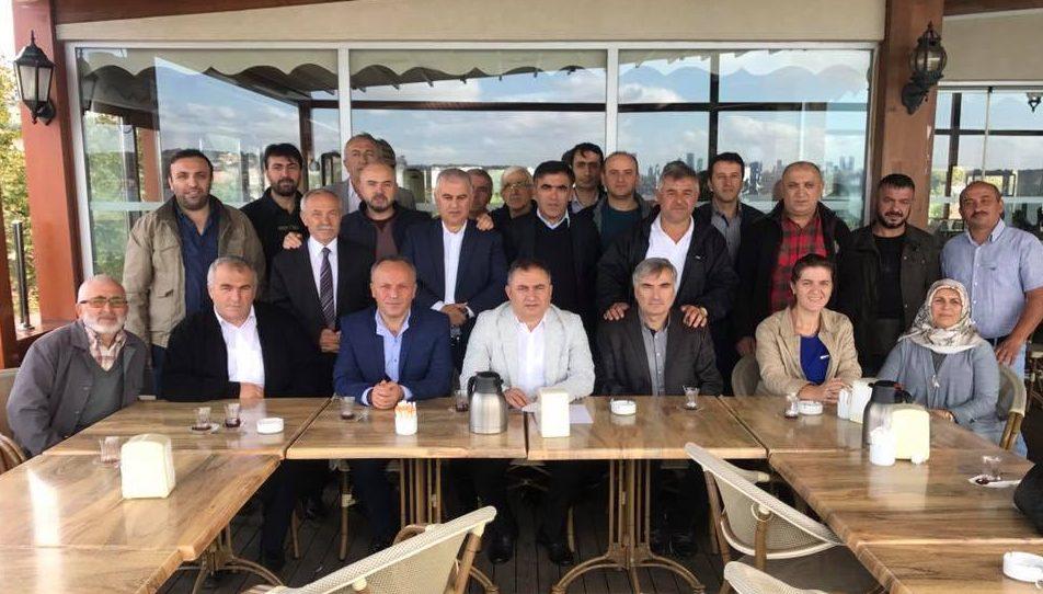 Beykozlu Amasyalılar Dernekleşiyor