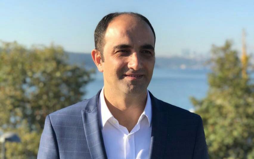 Beykoz Belediyesine Bayram Mı Gelecek?