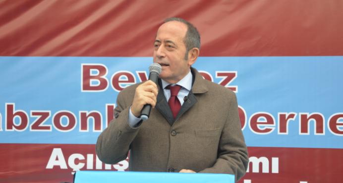 CHP'li Hamzaçebi, Beykoz'u Gündeminden Düşürmüyor