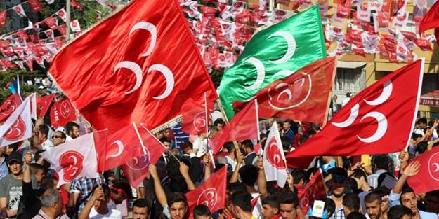 MHP, Beykoz'da Tarih Yazmayı Hedefliyor