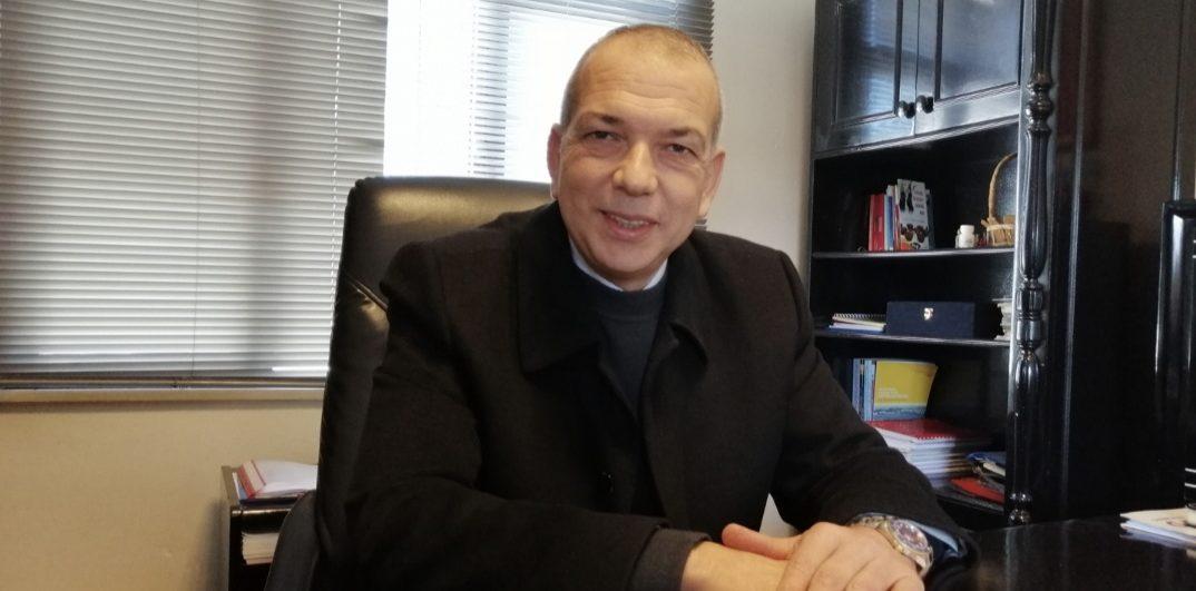 Gökhan Taneri Vural 'Beykoz'da Başarı Hikayesi Çıkaracağım'