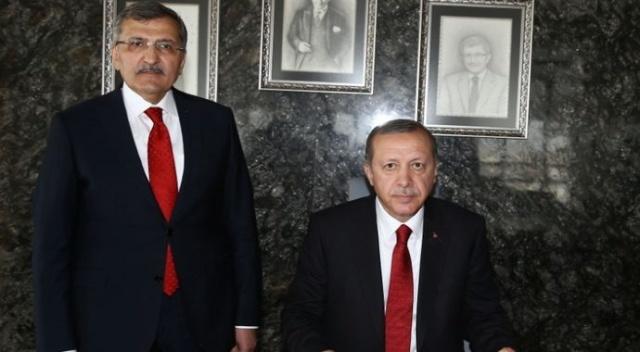 AK Parti, Beykoz'da Murat Aydın'ı Aday Gösterdi!