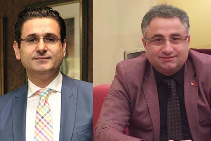 AK Parti'den İstifa Eden Meclis Üyeleri Saadet Partisi'ne Geçti