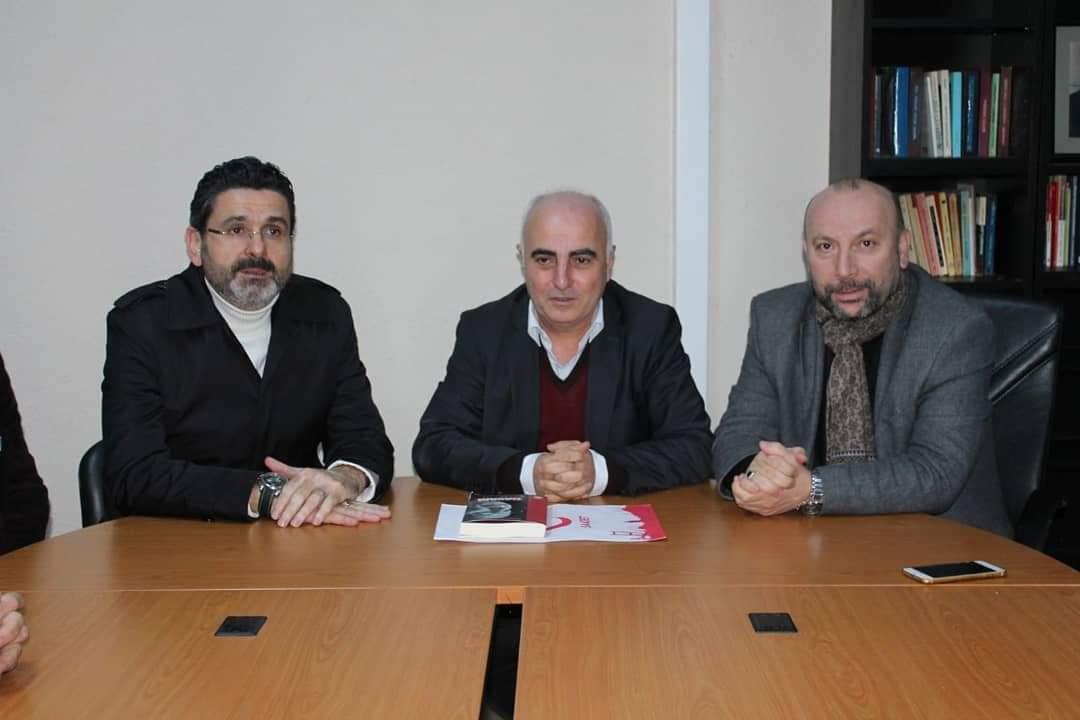 Muharrem Kaşıtoğlu: 'Bizim de Davamız Beykoz!'