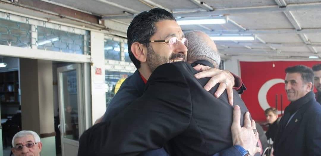 Beykoz'da Esnafın Yüzü Muharrem'le Gülecek