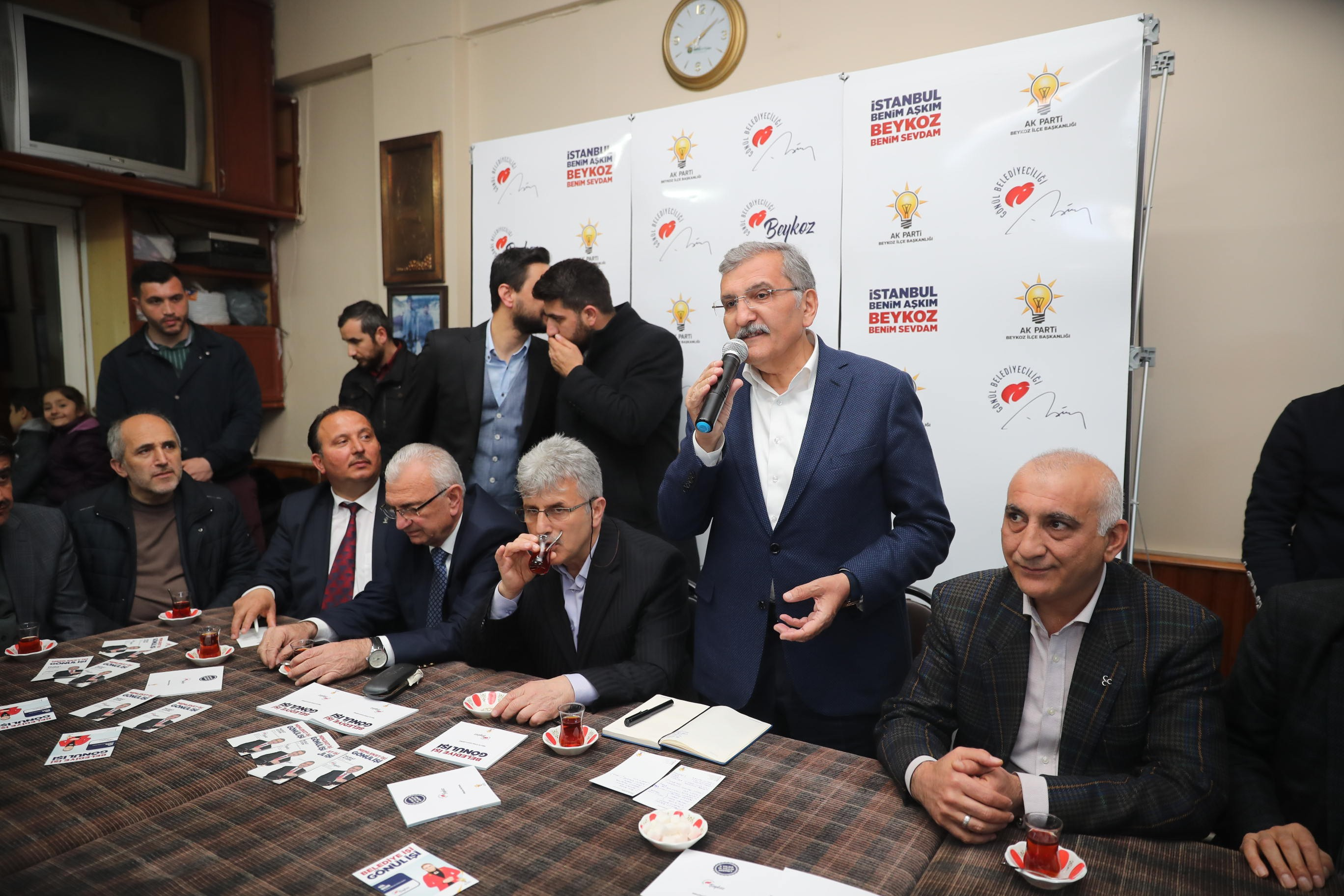 Murat Aydın: 'Beykoz Çok Değerlenecek, Burada Yerini Satan Kaybeder'