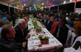 Beykoz'un Köylerinde İftar Birlikteliği