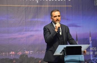 "Hanefi Dilmaç: ""İstanbul'u Alacağız. Biz İnandık Siz de İnanın"""