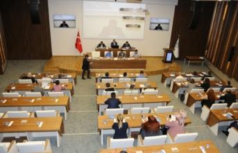 Belediye Meclisi Haziran Toplantılarına Başladı