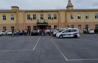 Beykoz Anadolu Lisesi İcra Ekiplerince Boşaltıldı
