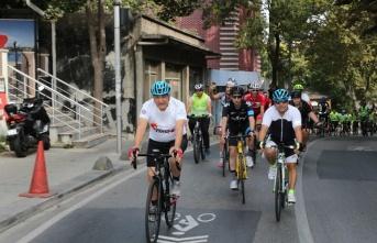 Bisikletli Hayat Tasarrufu