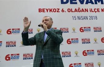 AK Parti Beykoz'da O 3 İsimi Arıyor