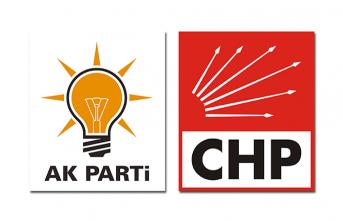 AK Parti'li ve CHP'li Meclis Üyesi Kapıştı