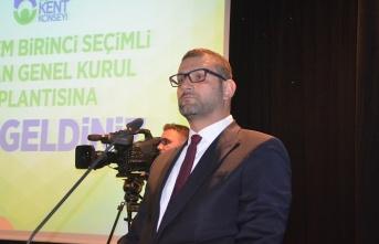 Beykoz Kent Konseyi Yeni Başkanını Seçti