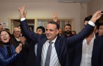"""CHP'li Delegeler, """"Düzgün'den Desteğimizi Çektik, Adayımız Mahir Taştan"""""""