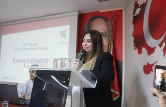 CHP Beykoz'da EYLEM Hazırlığı!