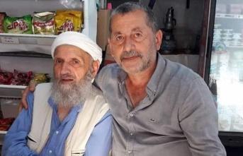 BBP eski İlçe Başkanı Kamil Bülbül'ün baba acısı