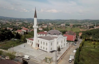 Beykoz'da Cuma namazı kılınacak camiler belli oldu