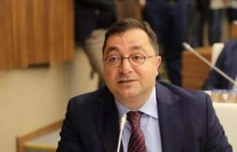 """CHP'li Sataloğlu'ndan Hanefi Dilmaç'a: """"Merak etmesin!"""""""