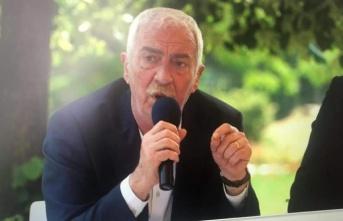Aydın Düzgün, İBB'deki itarazın nedenini açıkladı